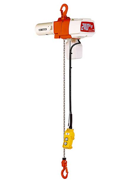 ED-III-series-Electric Chain Hoist