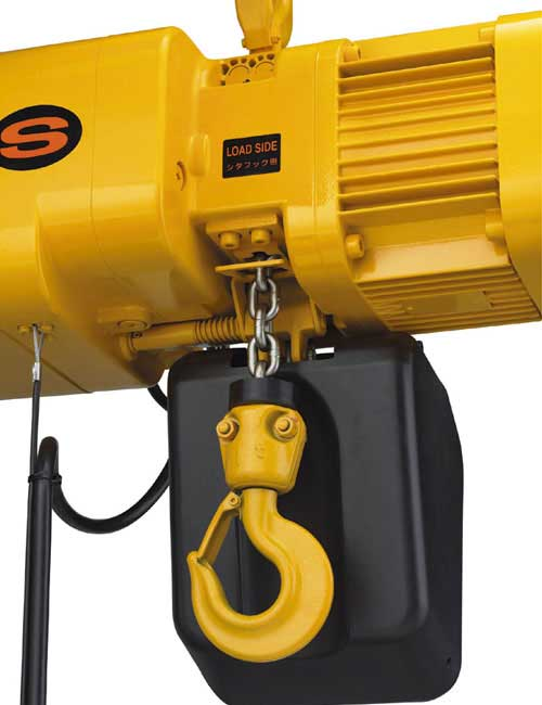 ER2-Electric-Chain-Hoist-DualSpeed-2