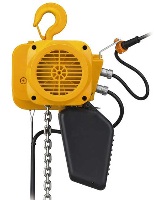 ER2-Electric-Chain-Hoist-DualSpeed-3