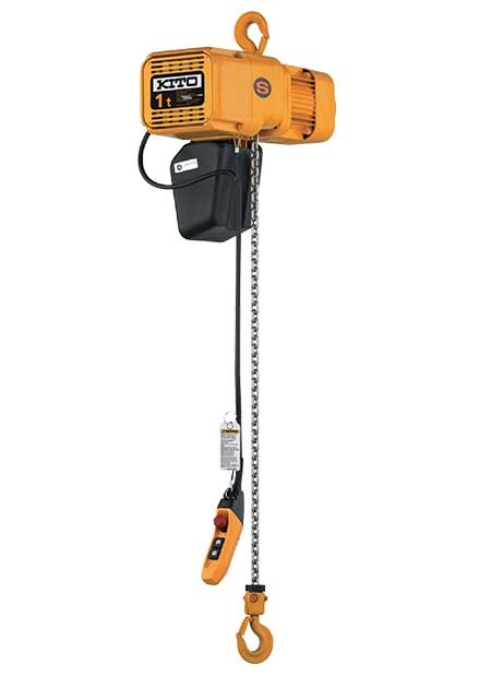 ER2-series-Electric Chain Hoist