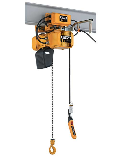 ER2M-Electric-Chain-Hoist-Dual-(Motorized-trolley)-1