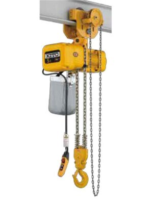 ER2SG-Electric-Chain-Hoist-Single Speed