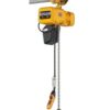 ER2SP-Electric-Chain-Hoist-Single Speed