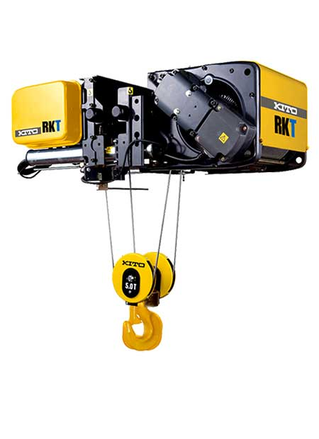 RKT-series-Wire-Rope-Hoist