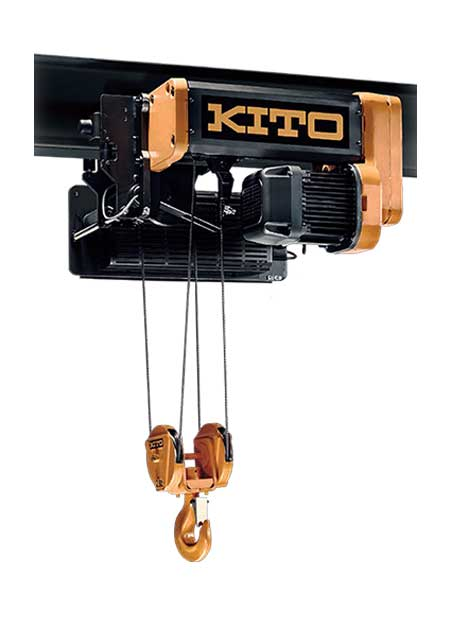 RY-series-Wire-Rope-Hoist