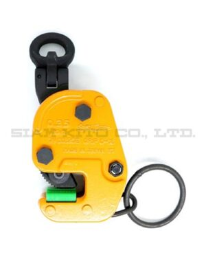 Lateral Lifting Clamp